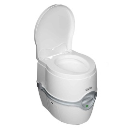 Buy Thetford Marine 92306 Porta Potti 565E Curve Portable Toilet - Marine