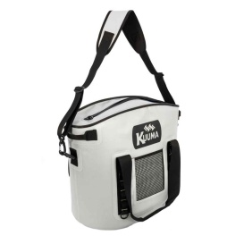 Buy Kuuma Products 58372 22 Quart Soft-Sided Cooler w/Sealing Zipper -