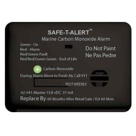 Buy Safe-T-Alert 62-541-MARINE-BL 62 Series Carbon Monoxide Alarm - 12V -