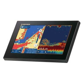 "Buy Furuno GP1971F GP1971F 9"" GPS/Chartplotter/Fishfinder 50/200, 600W"