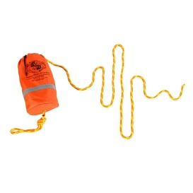 Buy Stearns I020ORG-00-000 Rescue Mate Rescue Bag - 50' - Marine Safety