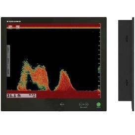 """Buy Furuno MU195T MU195T 19"""" Multi Touch Marine Monitor - Marine"""