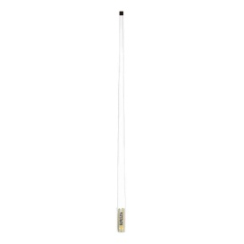 Buy Digital Antenna 329-VW-S 329-VW-S 8' VHF Antenna - White - Marine