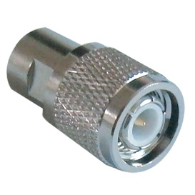 Buy Glomex Marine Antennas RA356 TNC Male Adapter/FME Male Connector -