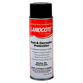 Buy Forespar Performance Products 770002 Lanocote Rust & Corrosion