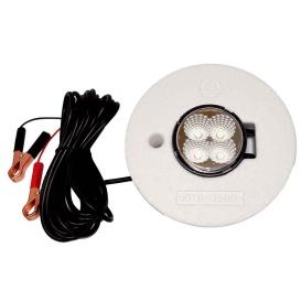 Buy Hydro Glow FFL12G FFL12 Floating Fish Light with 20' Cord - LED - 12W