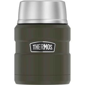 Buy Thermos SK3000AGTRI4 Stainless King Vacuum Insulated Stainless Steel