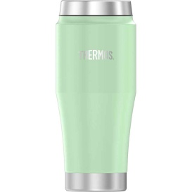 Buy Thermos H1018FM4 Vacuum Insulated Stainless Steel Travel Tumbler -