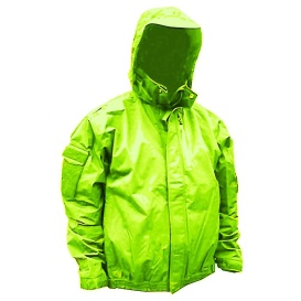 Buy First Watch MVP-J-HV-3XL H20 Tac Jacket - XXX-Large - Hi-Vis Yellow -