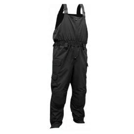 Buy First Watch MVP-BP-BK-L H20 Tac Bib Pants - Large - Black - Outdoor