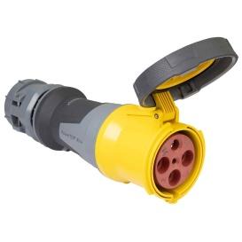 Buy Marinco M4100C12 100A Connector f/Plug - 125/250V - Marine Electrical
