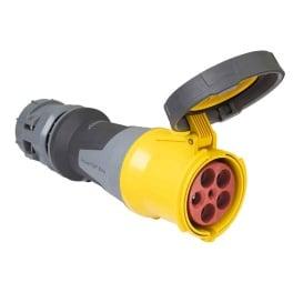 Buy Marinco M5100C9 100A Connector f/Plug - 120/208V - Marine Electrical