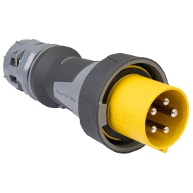 Buy Marinco M5100P9 100A Plug - 120/208V - Marine Electrical Online RV