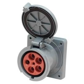 Buy Marinco M5100R9 100A Receptacle - 120/208V - Marine Electrical