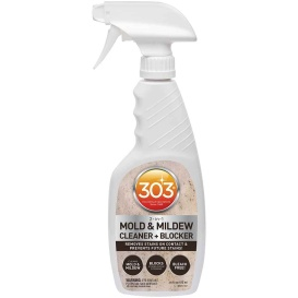 Buy 303 30573 Mold & Mildew Cleaner & Blocker w/Trigger Sprayer - 16oz -