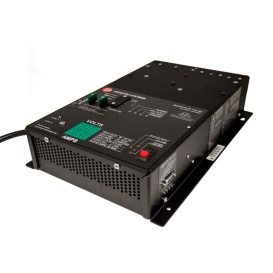 Buy Analytic Systems BCA610V-110-12 AC Charger 2-Bank 40A, 12V Out
