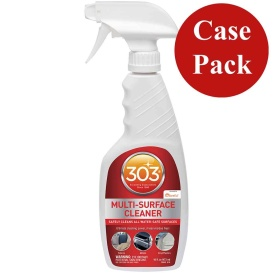 Buy 303 30445CASE Multi-Surface Cleaner with Trigger Sprayer - 16oz Case