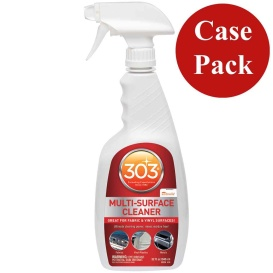 Buy 303 30204CASE Multi-Surface Cleaner with Trigger Sprayer - 32oz Case
