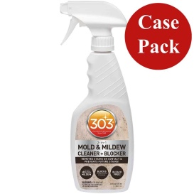 Buy 303 30573CASE Mold & Mildew Cleaner & Blocker with Trigger Sprayer -