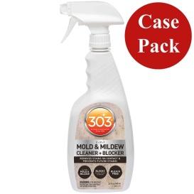 Buy 303 30574CASE Mold & Mildew Cleaner & Blocker with Trigger Sprayer -