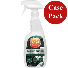 Buy 303 30604CASE Marine Fabric Guard with Trigger Sprayer - 32oz Case of