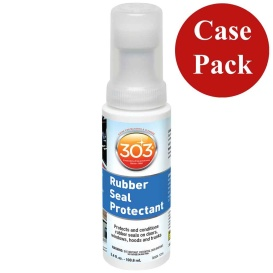 Buy 303 30324CASE Rubber Seal Protectant - 3.4oz Case of 12* - Unassigned