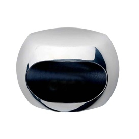 Buy Aqua Signal 34532-7 Stainless Steel Cover f/Series 33 & 34 Stern