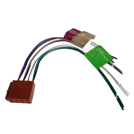 Buy Fusion S00-00522-07 Speaker Loom Cable (Female) f/650 & 750 Series