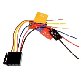 Buy Fusion S00-00522-06 Power Loom Cable (Female) f/650 & 750 Series