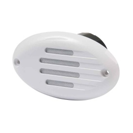Buy Marinco 10082 12V Electronic Horn w/White Grill - Boat Outfitting