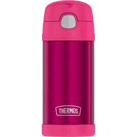 Buy Thermos F4019PK6 FUNtainer Stainless Steel Insulated Pink Water