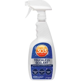 Buy 303 30398 Marine Touchless Sealant - 32oz - Boat Outfitting Online RV