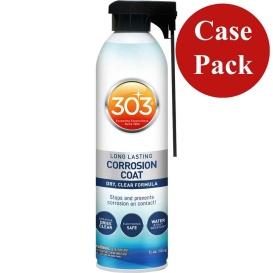 Buy 303 30396CASE Long Lasting Corrosion Coat Aerosol - 15oz Case of 6* -