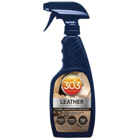 Buy 303 30218 Automotive Leather 3-In-1 Complete Care - 16oz - Unassigned