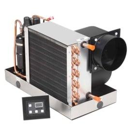 Buy Dometic 207500017 16000 BTU EnviroComfort Air Conditioner Reverse -