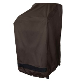 Buy True Guard 100538853 Stackable Patio Chairs 600 Denier Rip Stop Cover