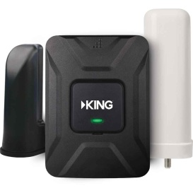 Buy King Controls KX1000 Extend LTE/Cell Signal Booster - Marine