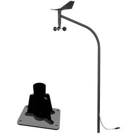 Buy Veratron A2C1029570002 NMEA 2000 Vertical Mast Wind Sensor w/Top