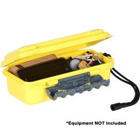 Buy Plano 145040 Medium ABS Waterproof Case - Yellow - Outdoor Online|RV
