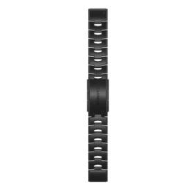 Buy Garmin 010-12863-09 GArmin QuickFit 22 Watch Band - Vented Titanium