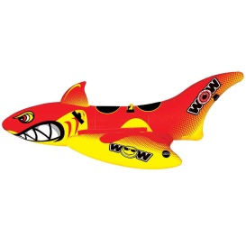 Buy WOW Watersports 20-1040 Big Shark Towable - 2 Person - Watersports