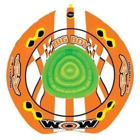 Buy WOW Watersports 15-1130 Big Boy Racing - 4 Person - Watersports