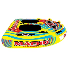 Buy WOW Watersports 16-1010 Macho Combo 2 Towable - 2 Person -