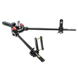 Buy Camco 48704 Eaz-Lift Trekker 1,200 Weight Distribution Hitch