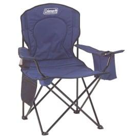 Buy Coleman 2000032008 Cooler Quad Chair - Blue - Outdoor Online|RV Part