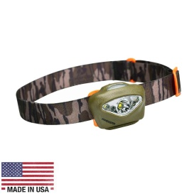 Buy Princeton Tec VIZZ420-GK Mossy Oak Gamekeeper - VIZZ Headlamp -