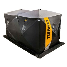 Buy Frabill 641200 Shelter Hub HQ 300 - Outdoor Online|RV Part Shop Canada