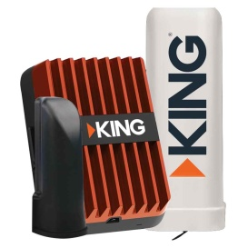 Buy King Controls KX2000 Extend Pro - LTE/Cell Signal Booster - Marine