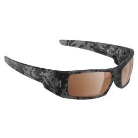 Buy H2Optix H2015 Waders Sunglasses Matt Tiger Shark, Brown Lens Cat.3 -