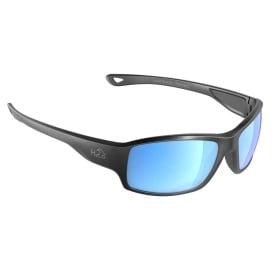 Buy H2Optix H2036 Beachwalker Sunglasses Matt Gun Metal, Grey Blue Flash
